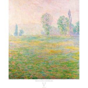 Kunstkalender Impressionism 2022 Mei