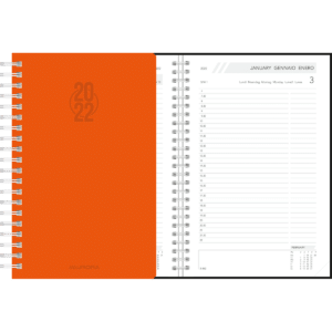 Agenda Daily wire-o Oranje 2022