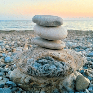 Muurkalender Meditation 2022 Juni