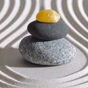 Muurkalender Meditation 2022 November